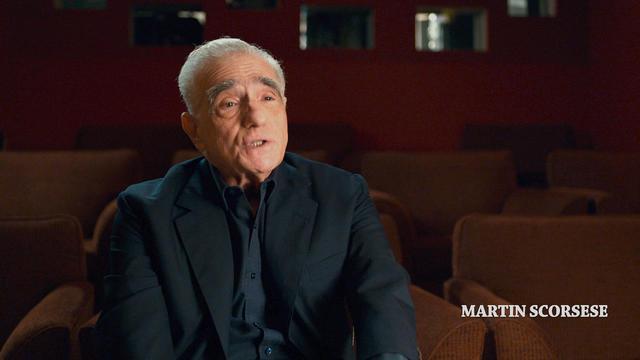 画像: 製作総指揮 マーティン・スコセッシ ©︎Robbie Documentary Productions Inc. 2019