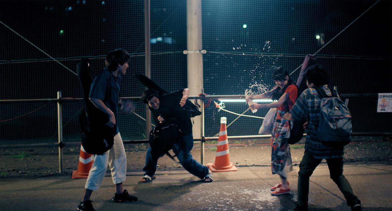 画像9: ©2020 WIT STUDIO/Tokyo New Cinema