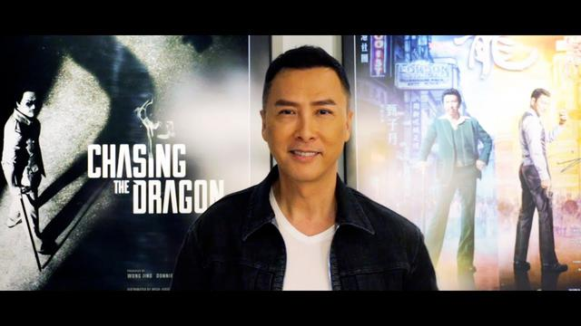 画像: 映画『追龍』ドニー・イェンからの最新コメント www.youtube.com