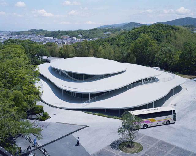 画像3: Copyright 2020 Osaka University of Arts. All Rights Reserved.