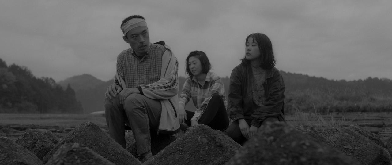 画像3: アンシュル・チョウハン監督 大林賞受賞コメント
