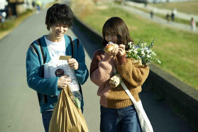 画像: ©️2021『花束みたいな恋をした』製作委員会