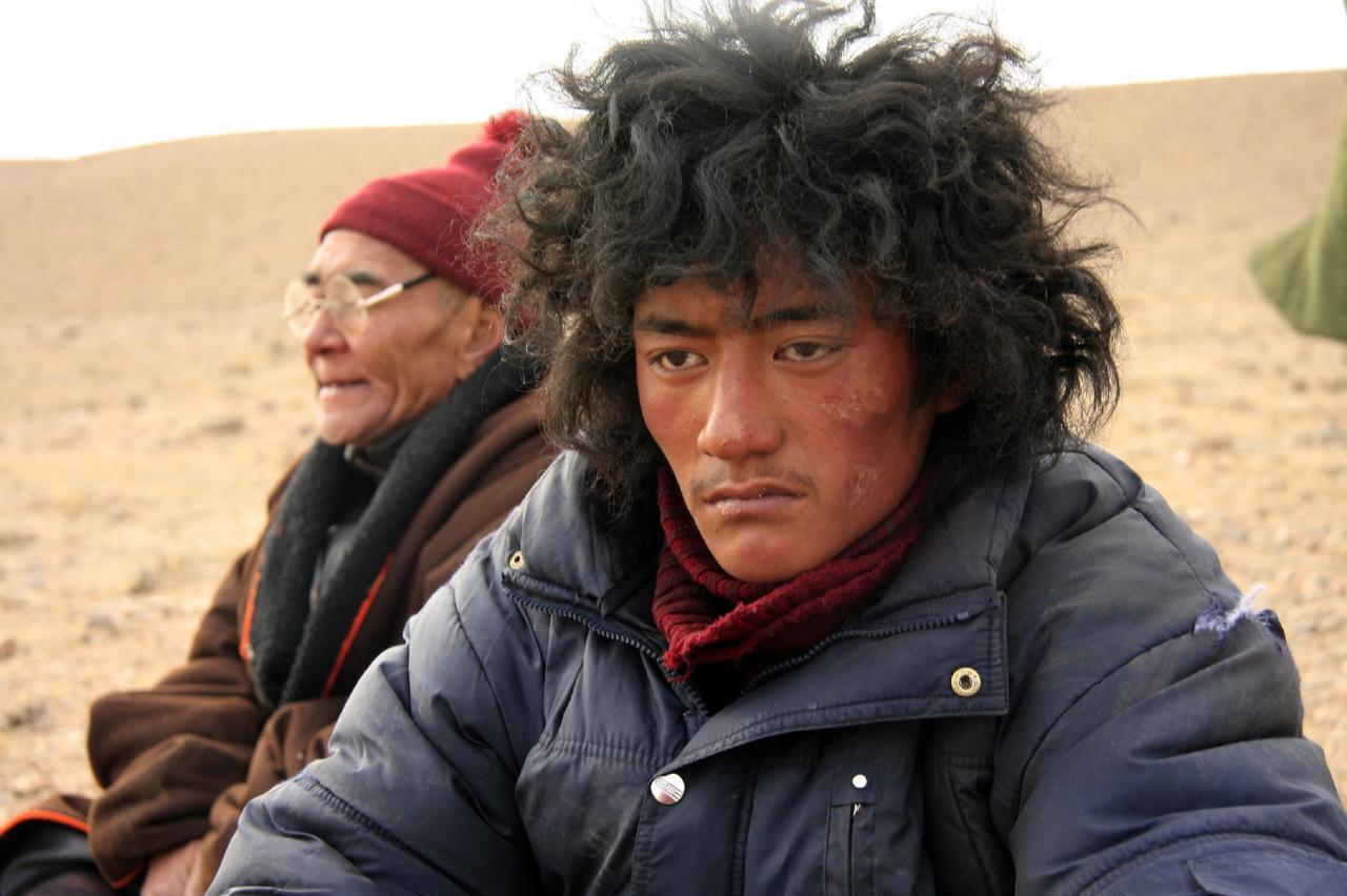 画像: 『陽に灼けた道』 <日本劇場未公開> 監督:ソンタルジャ (89分 2010年)