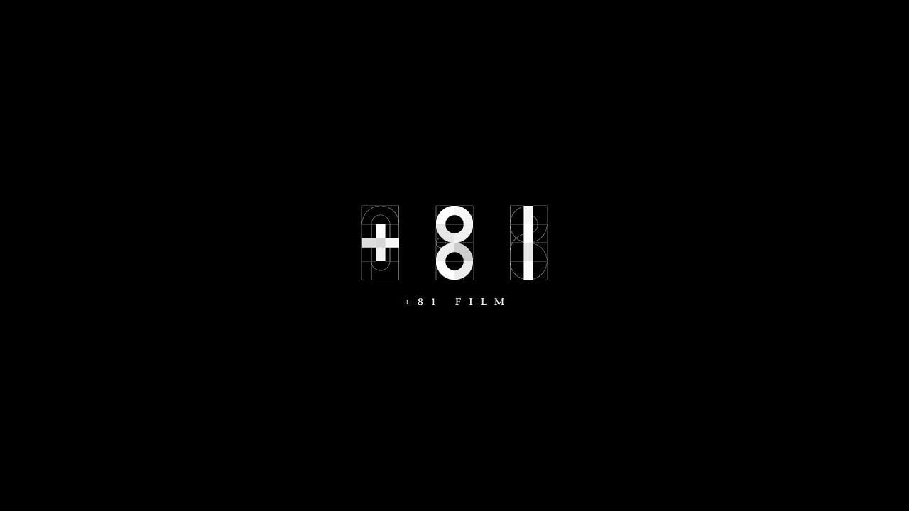 画像: +81FILM Trailer(日本語) youtu.be