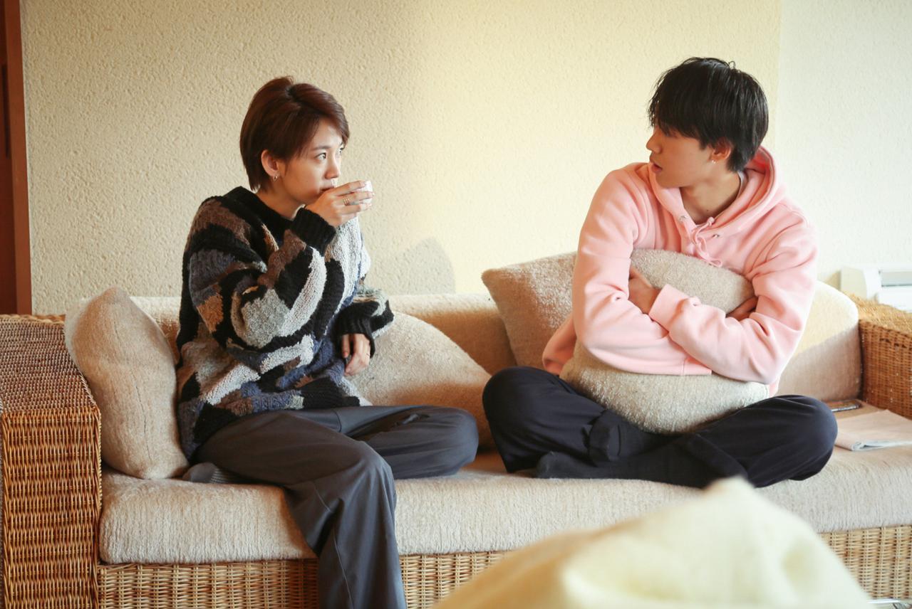 画像6: ©︎旅愁WUQINYAO2019