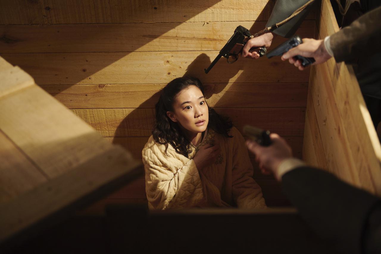 画像5: ©2020 NHK, NEP, Incline, C&I