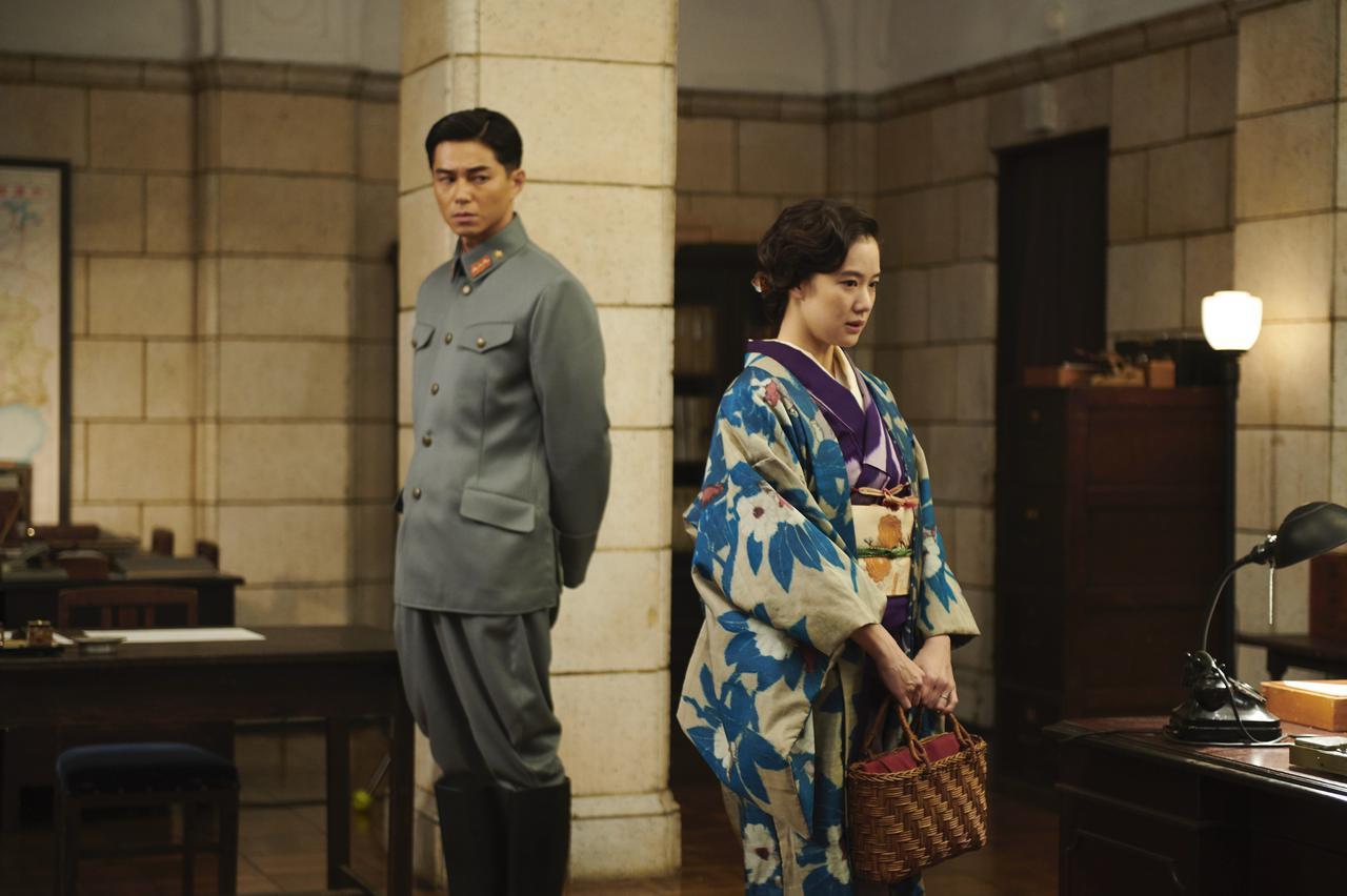 画像6: ©2020 NHK, NEP, Incline, C&I