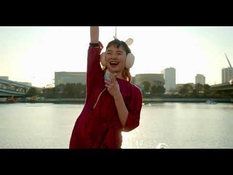 画像: 映画『スーパーミキンコリニスタ』予告 www.youtube.com