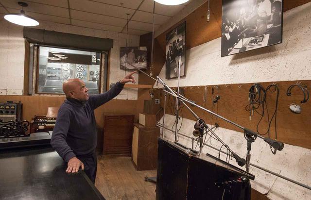 画像2: 『メイキング・オブ・モータウン』音楽史を変えた伝説のレーベルの凄さを証言する出演陣を場面写真とともに一挙解禁 !