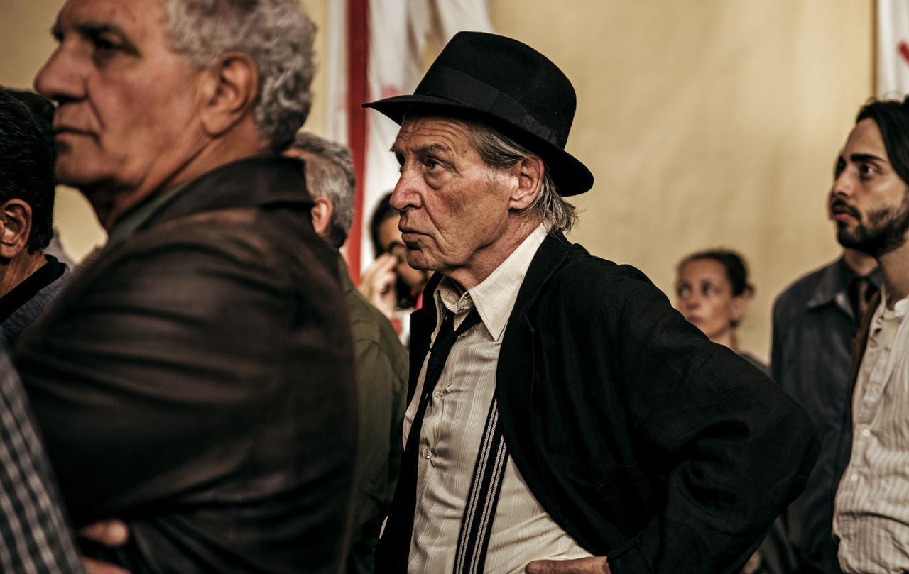 画像: カルロ・チェッキ ©2019 AVVENTUROSA – IBC MOVIE- SHELLAC SUD -BR -ARTE