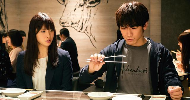 画像: フード・ラック!食運 - 公式サイト|2020年11月20日(金)-松竹