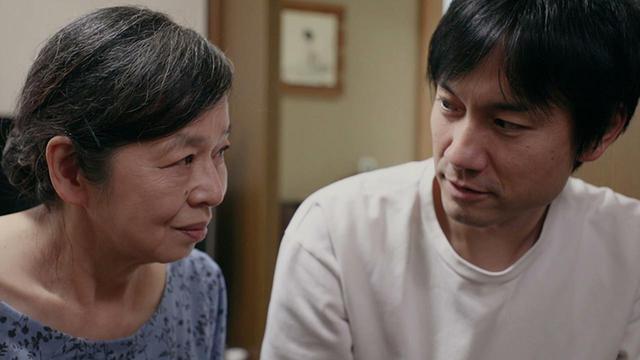 画像: 『ななめの食卓』監督:岸 朱夏