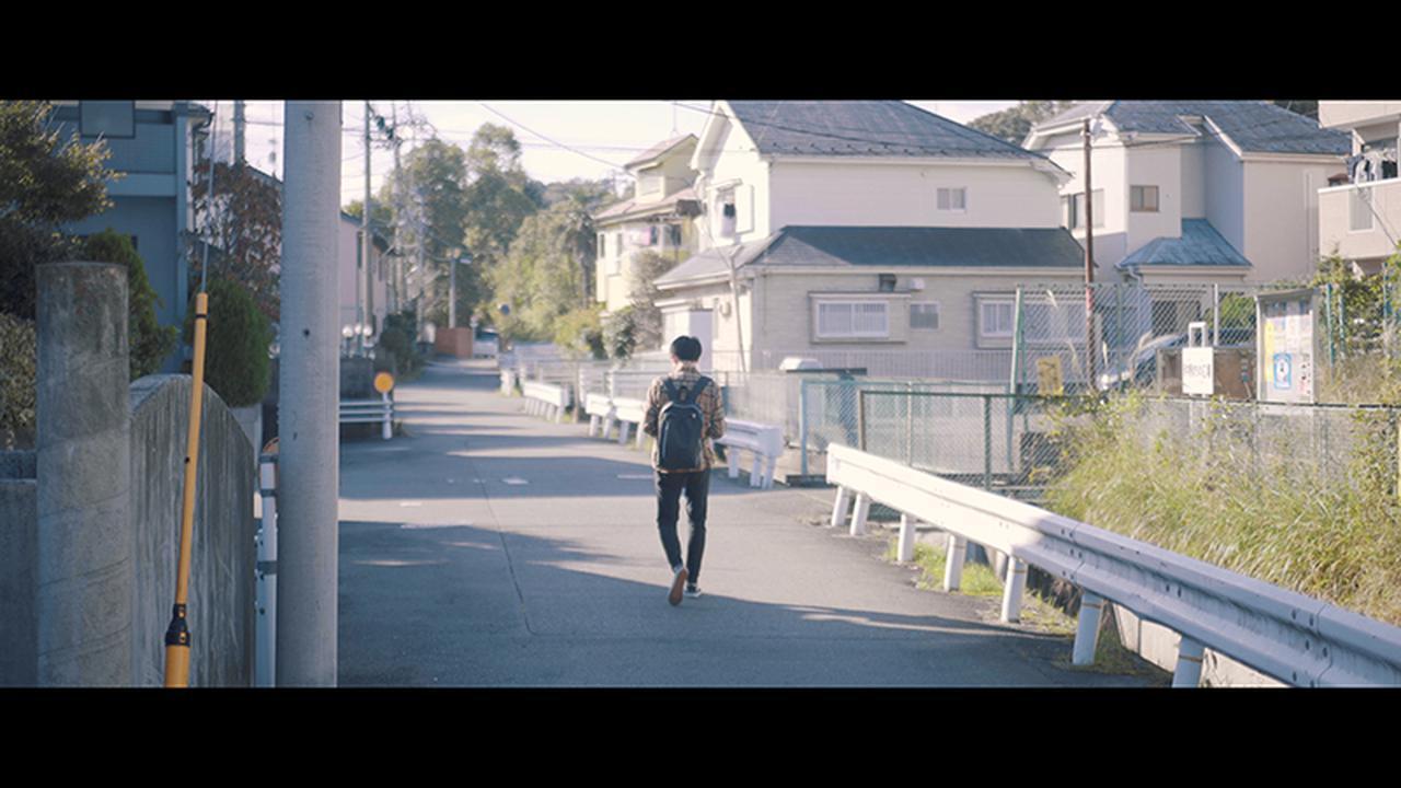 画像: 『レイディオ』 監督:塩野 峻平