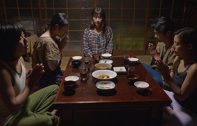 画像: ©2020京都造形芸術大学映画学科卒業制作瀬浪組