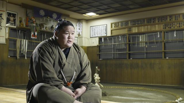 画像: ◆武隈親方(元大関豪栄道) (C) 2020「相撲道~サムライを継ぐ者たち~」製作委員会