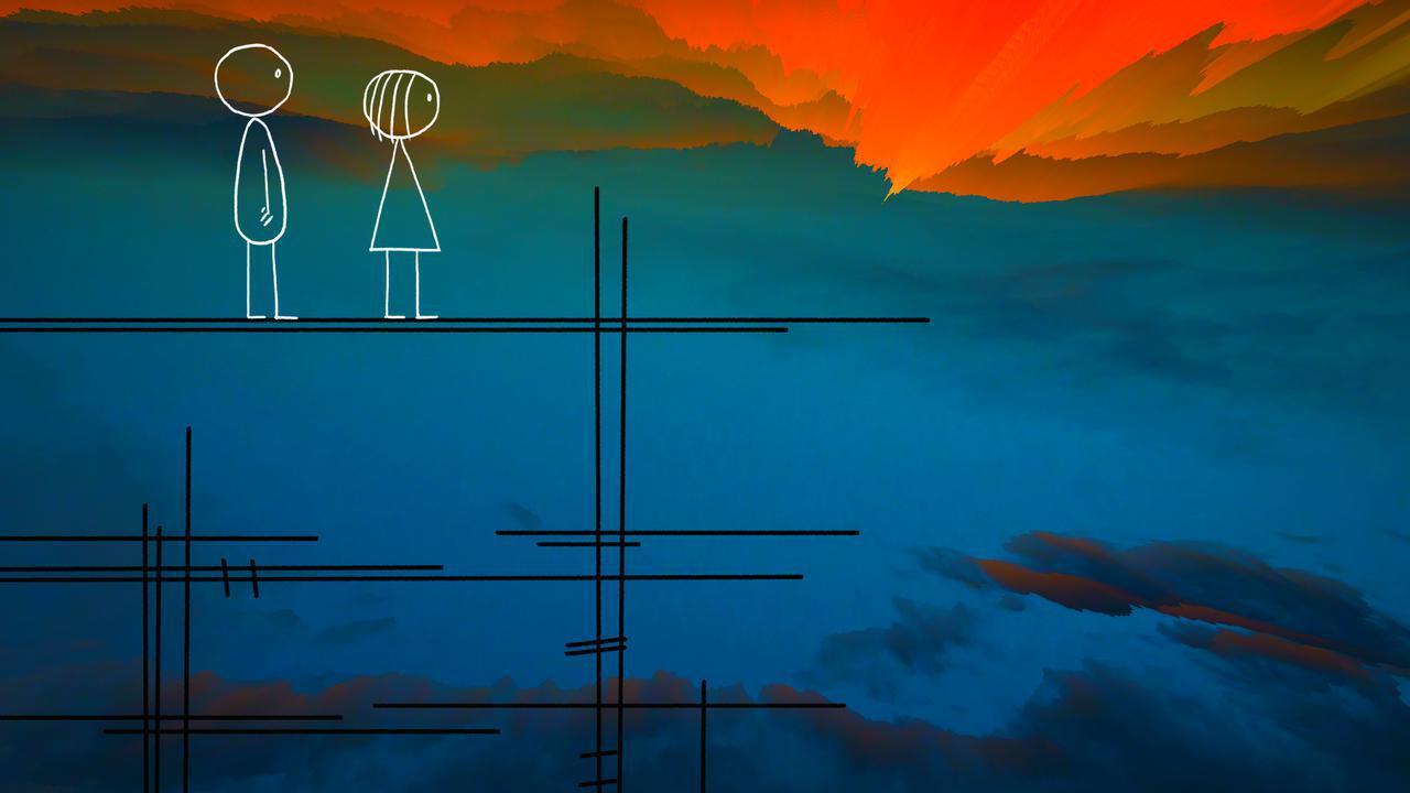画像: 9月6日(日)・10日(木)『明日の世界 ドン・ハーツフェルト作品集』