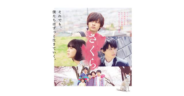 画像: 映画『さくら』オフィシャルサイト 11月13日(金)全国公開