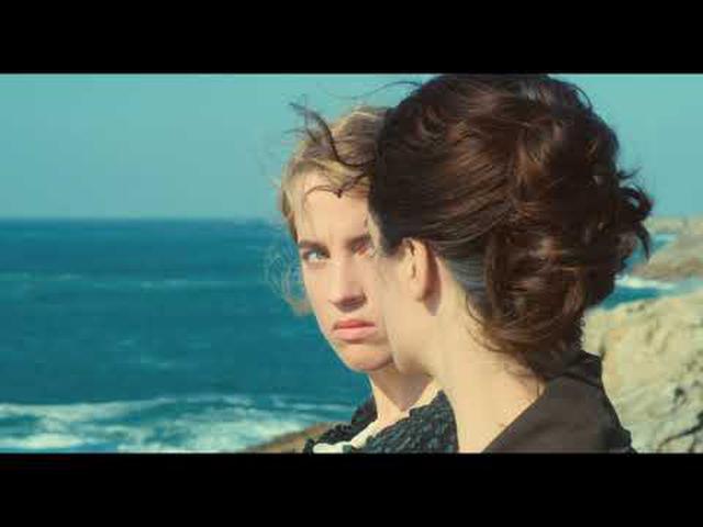 画像: カンヌをはじめ世界の映画賞で44も受賞した-映画史に残る愛の物語『燃ゆる女の肖像』予告編 youtu.be