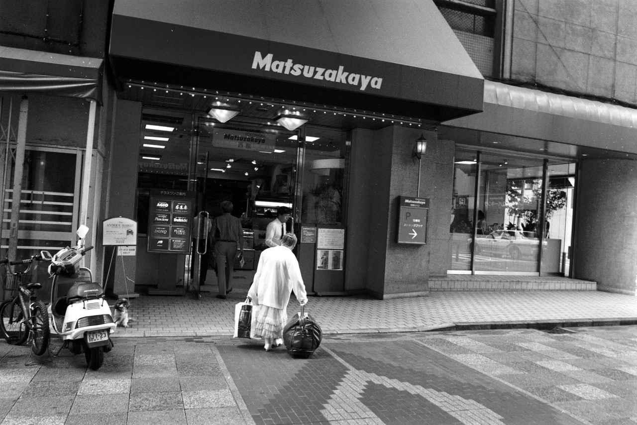 画像2: あなたは伝説のメリーさんを観たことがありますか?15年の時を経て、今、銀幕に甦る『ヨコハマメリー』映画誕生15周年記念リバイバル上映&河出文庫発売!