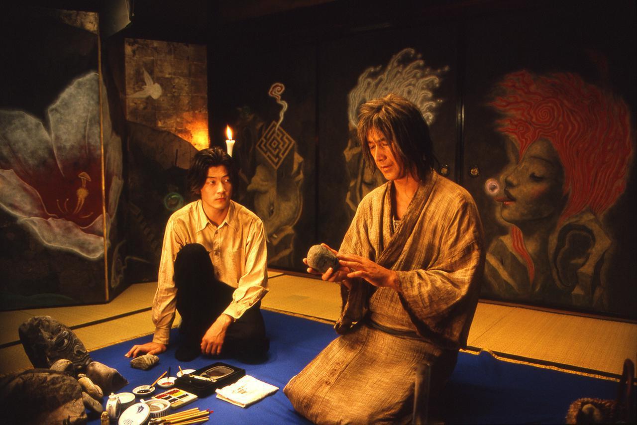 画像1: 日本公開20周年記念 現代に蘇る壮大な命の叙情詩-
