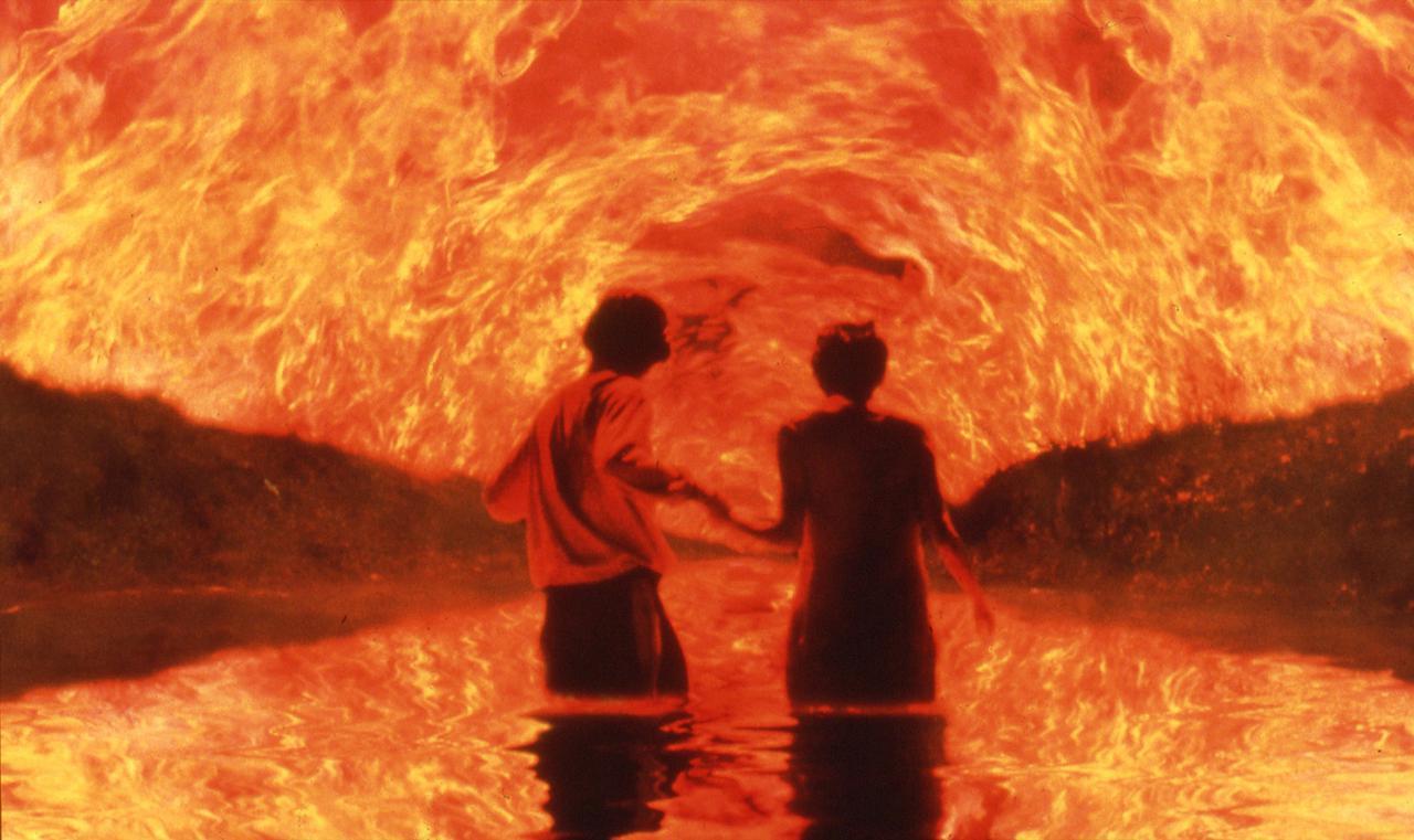 画像4: 日本公開20周年記念 現代に蘇る壮大な命の叙情詩-
