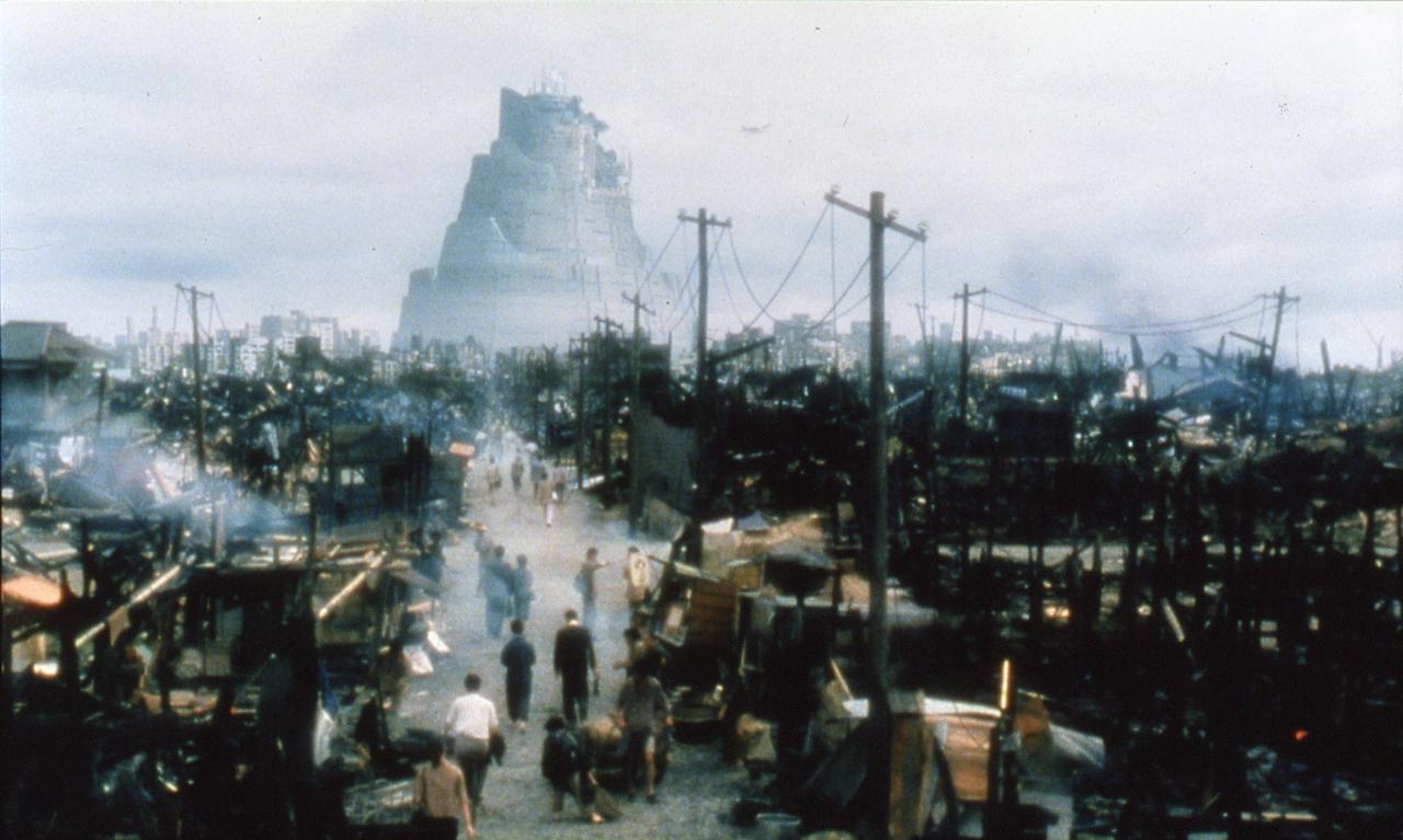 画像2: 日本公開20周年記念 現代に蘇る壮大な命の叙情詩-