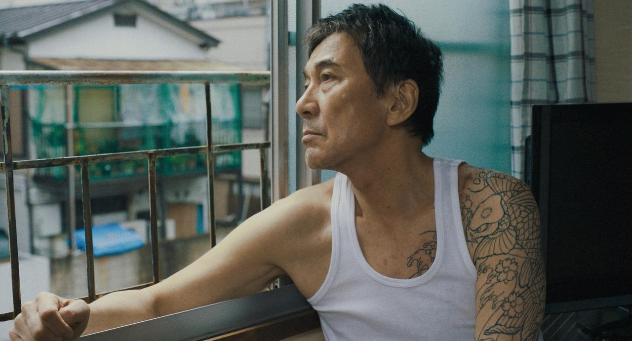 画像2: ©佐木隆三/2021「すばらしき世界」製作委員会