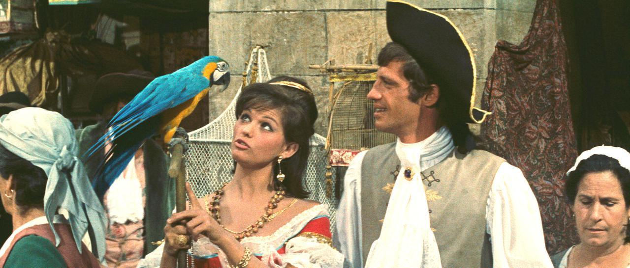 画像: 『大盗賊』 CARTOUCHE a film by Philippe de Broca © 1962 / STUDIOCANAL - TF1 DA - Vides S.A.S (Italie)