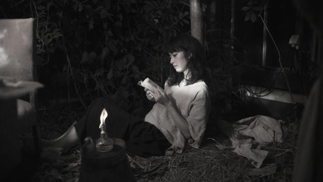 画像: [公式]短編映画 ATEOTD|齊藤 工監督最新作