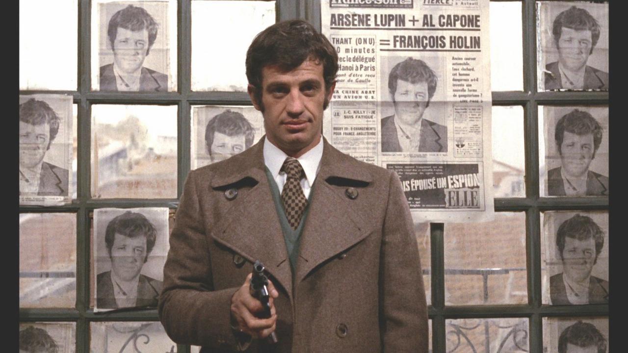 画像: 『オー!』 HO! a film by Robert Enrico ©1968 - TF1 DROITS AUDIOVISUELS - MEGA FILMS