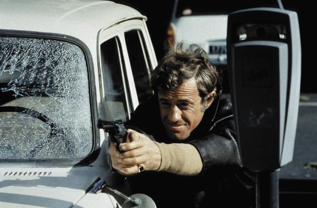 画像: 『恐怖に襲われた街』 PEUR SUR LA VILLE a film by Henri Verneuil © 1975 STUDIOCANAL - Nicolas Lebovici - Inficor - Tous Droits Réservés