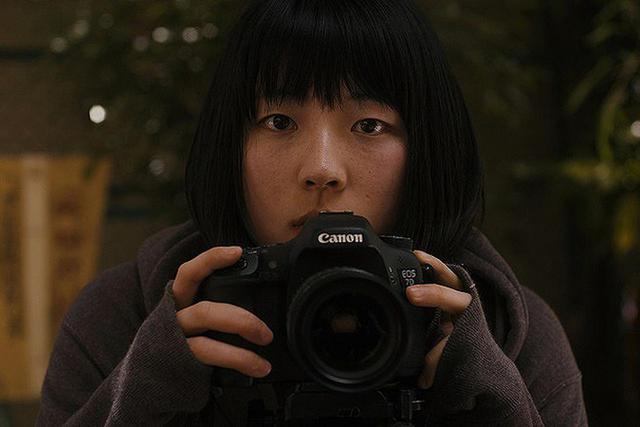 画像: 笠松七海 ©2019「おろかもの」制作チーム