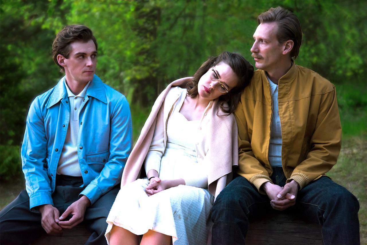 画像2: (C)Helsinki-filmi Oy, 2017