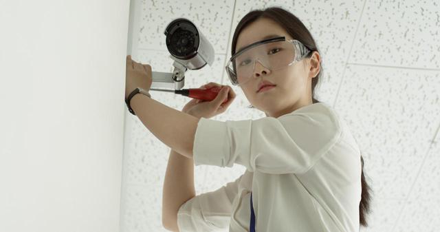 画像: ◆優秀芸術賞:『ビハインド・ザ・ホール』(シン・ソヨン監督)
