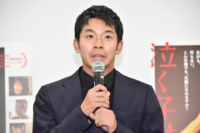 画像1: 仲野太賀(主演)