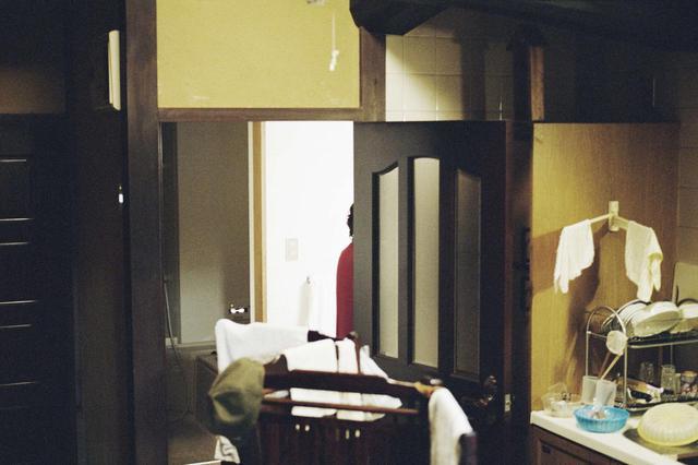 画像: 「仕事と日(塩尻たよこと塩谷の谷間で)」 The Work and Days (of Tayoko Shiojiri in the Shiotani Basin)/