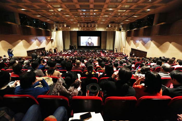 画像: 第20回「東京フィルメックス」 | 映画の未来へ