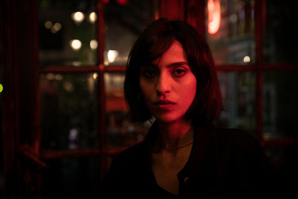 画像: 「ハイファの夜」 Laila in Haifa /