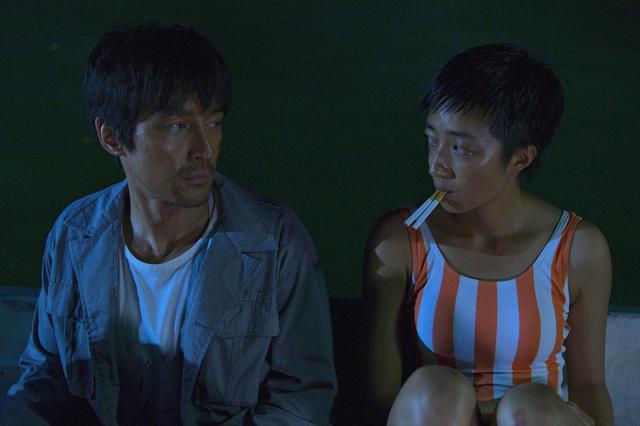 画像3: ©︎ 2019 HE LI CHEN GUANG INTERNATIONAL CULTURE MEDIA CO.,LTD.,GREEN RAY FILMS(SHANGHAI)CO.,LTD.,