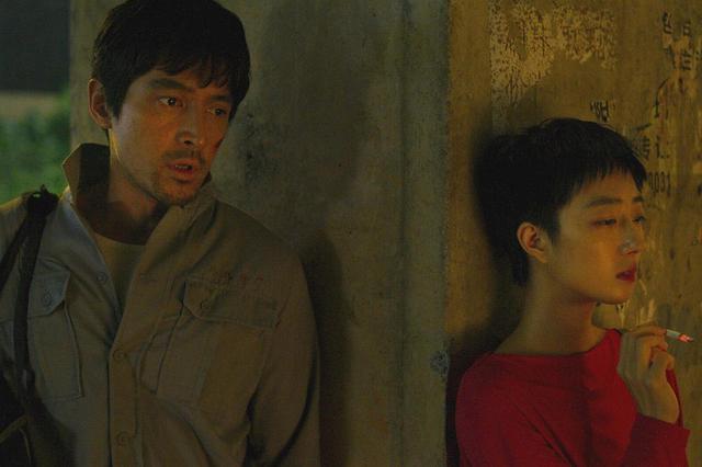 画像4: ©︎ 2019 HE LI CHEN GUANG INTERNATIONAL CULTURE MEDIA CO.,LTD.,GREEN RAY FILMS(SHANGHAI)CO.,LTD.,