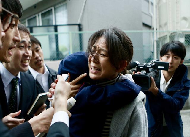 画像: ミセス・ノイズィ Mrs.Noisy   公式サイト
