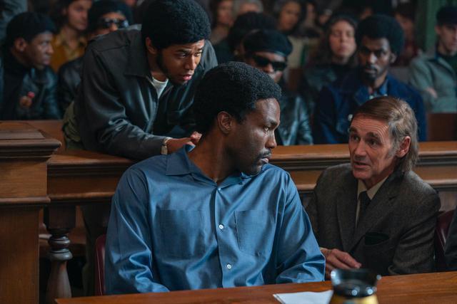 画像3: アカデミー賞に向けて注目作!豪華実力派俳優陣競演!アーロン・ソーキン監督の実話に基づく物語- 7 人の男たちの運命はー『シカゴ7裁判』予告公開!