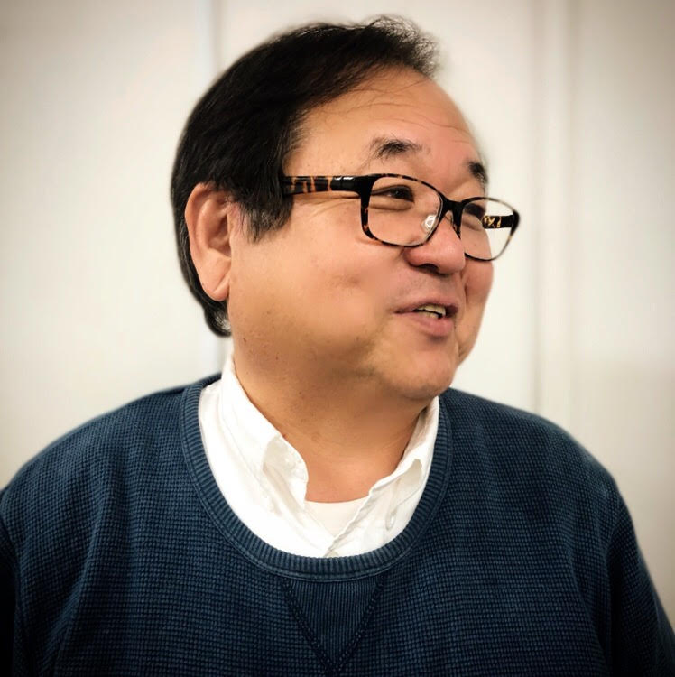 画像: 新田博邦