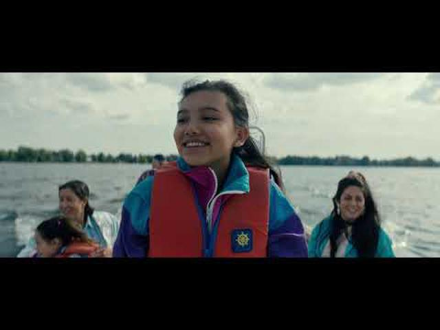 画像: BEANS Official Teaser Trailer (2020) youtu.be
