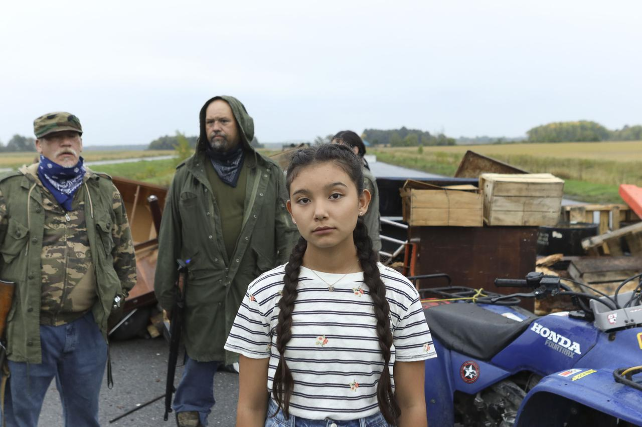画像: 第39回バンクーバー国際映画祭 閉幕!観客賞グランプリはトロント国際映画祭でも注目を集めたカナダ先住民の抗議活動を描く女性監督作『Beans』!