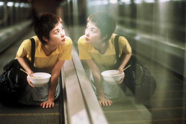画像: 「恋する惑星」©︎1994, 2008 Block 2 Pictures Inc. All Rights Reserved.