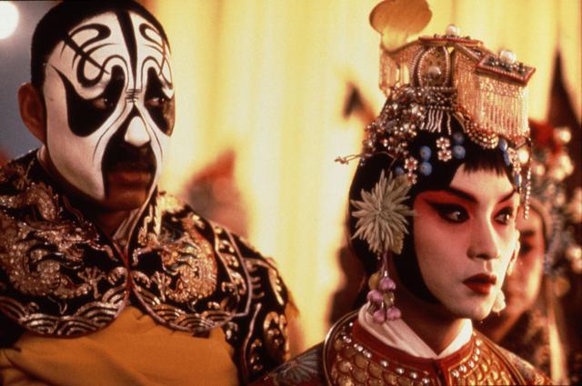 画像: 「さらば、わが愛~覇王別姫」©︎1993 Tomson Films Co.,Ltd. (Hong Kong)