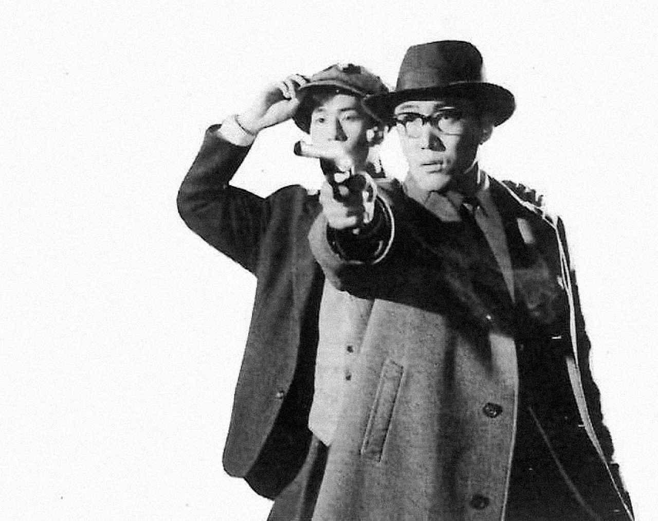 画像1: ©︎映像探偵社