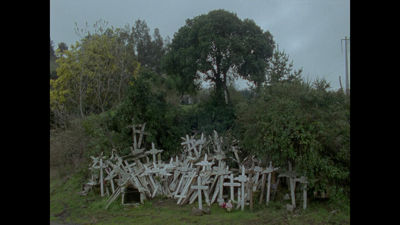 画像: 『十字架』チリ(最優秀賞)