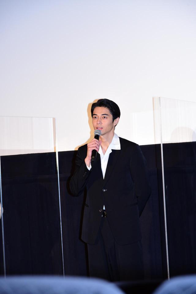 画像4: 「蒼井さんには華がある」「高橋さんは舌を巻くほど上手い!」黒沢監督が俳優陣を次々に大絶賛!『スパイの妻<劇場版>』舞台挨拶登壇レポート